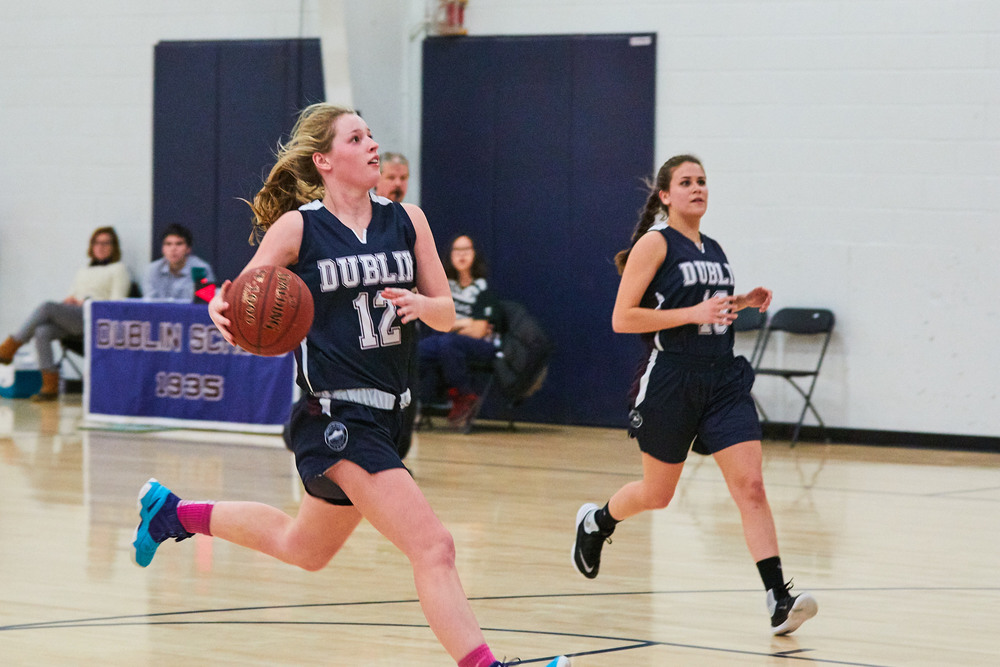 Girls Varsity Basketball vs. Eagle Hill School - February 10, 2016 11171.jpg
