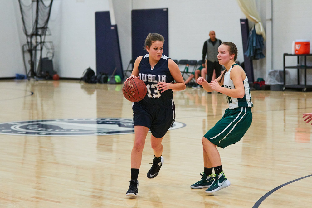 Girls Varsity Basketball vs. Eagle Hill School - February 10, 2016 11178.jpg