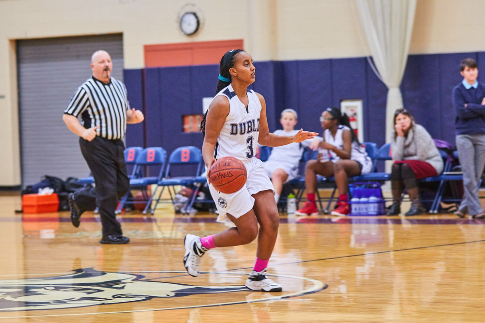 Girls Varsity Basketball vs. Brewster Academy - February 13, 2016- 001.jpg