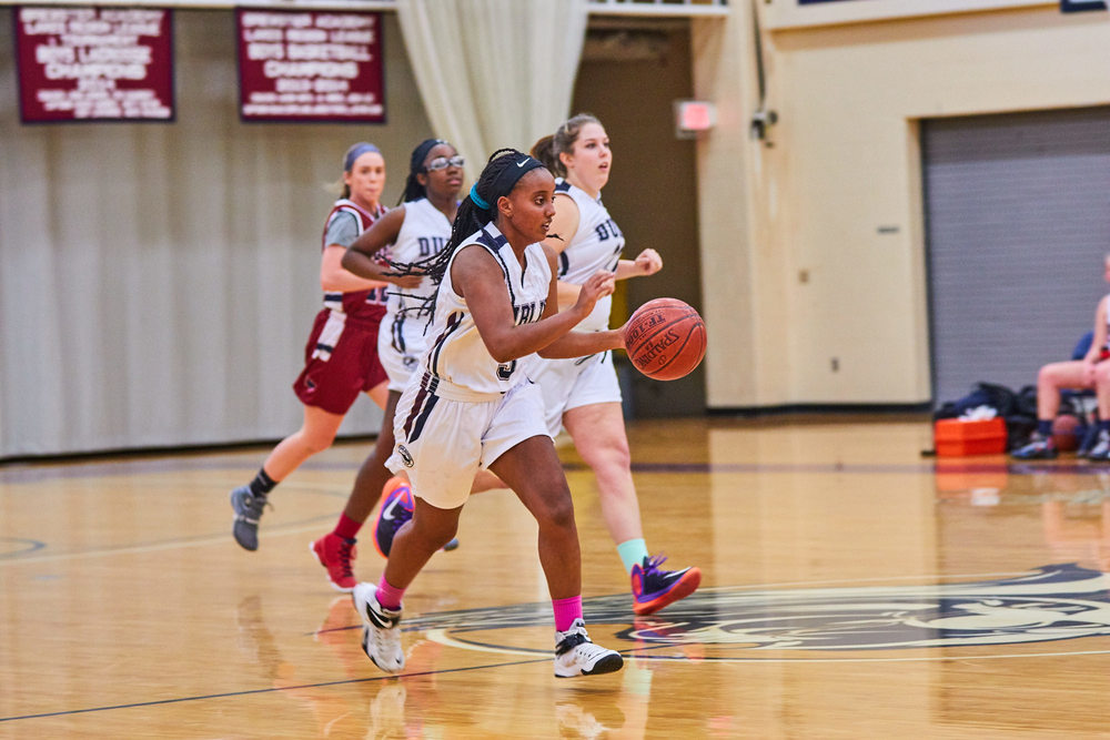 Girls Varsity Basketball vs. Brewster Academy - February 13, 2016- 006.jpg