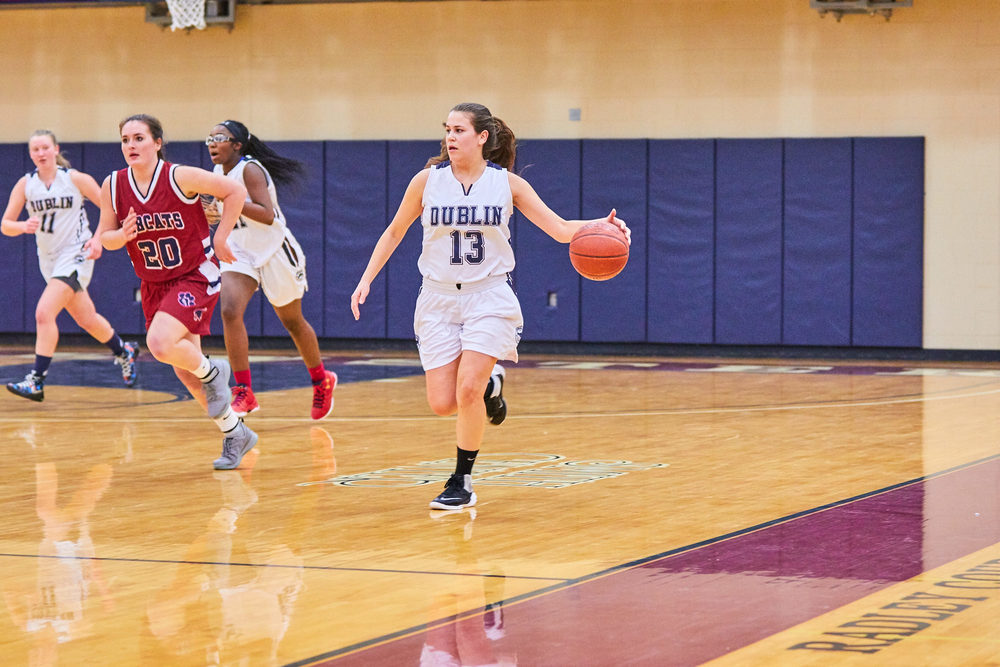 Girls Varsity Basketball vs. Brewster Academy - February 13, 2016- 013.jpg