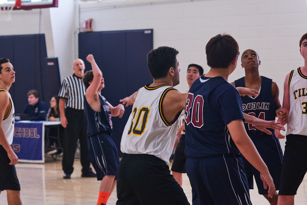 Boys JV Basketball vs. Tilton School - January 20, 2016 13615 - 15-49-44.jpg