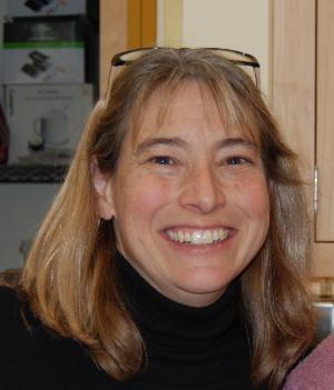 Professor Ellen Rockmore.