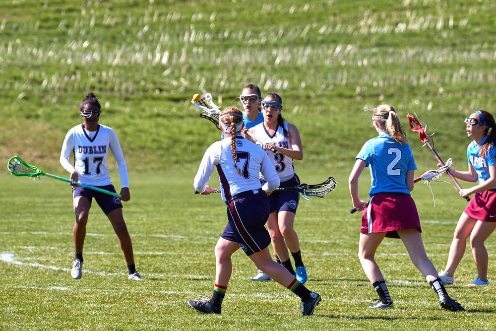 Girls Lacrosse vs. Northfield Mount Hermon - April 13, 2016 23.jpg