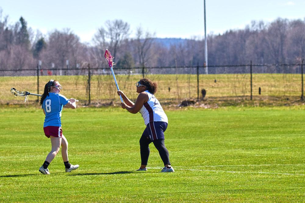 Girls Lacrosse vs. Northfield Mount Hermon - April 13, 2016 26.jpg