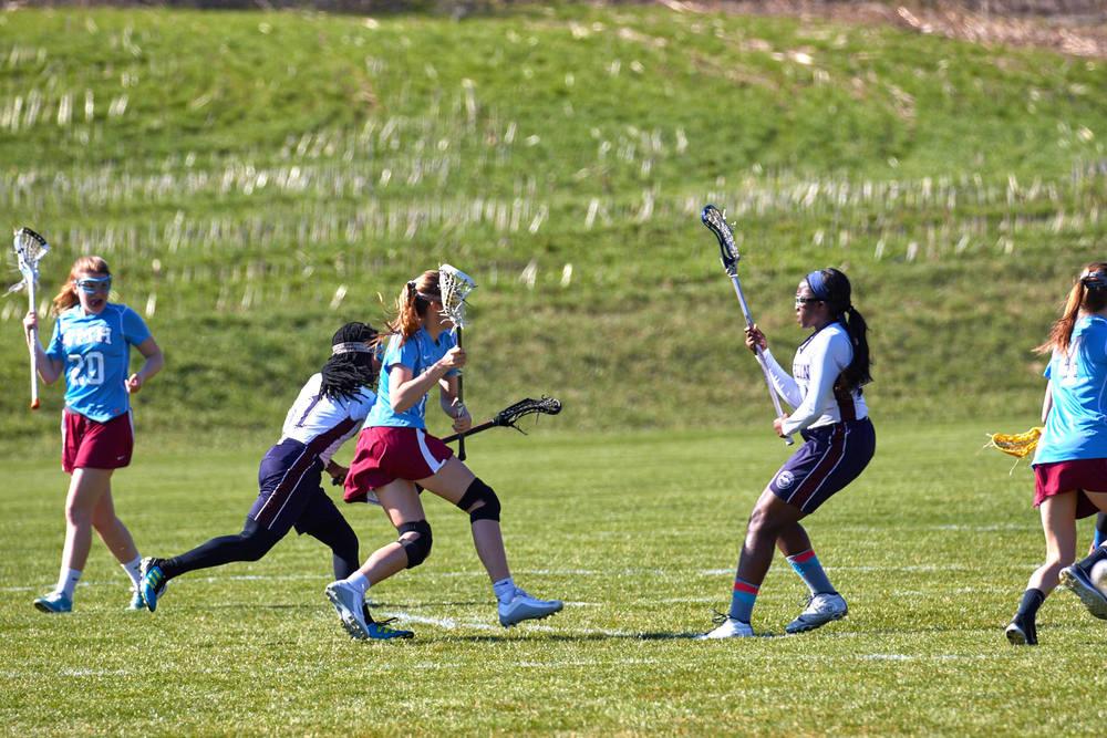 Girls Lacrosse vs. Northfield Mount Hermon - April 13, 2016 44.jpg