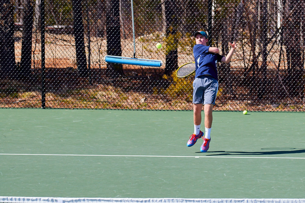 Boys Tennis vs. Holderness School -  April 16, 2016   17143.jpg