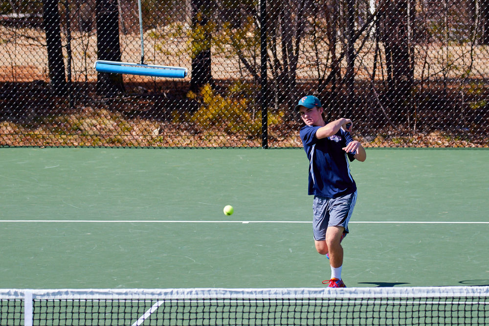 Boys Tennis vs. Holderness School -  April 16, 2016   17145.jpg