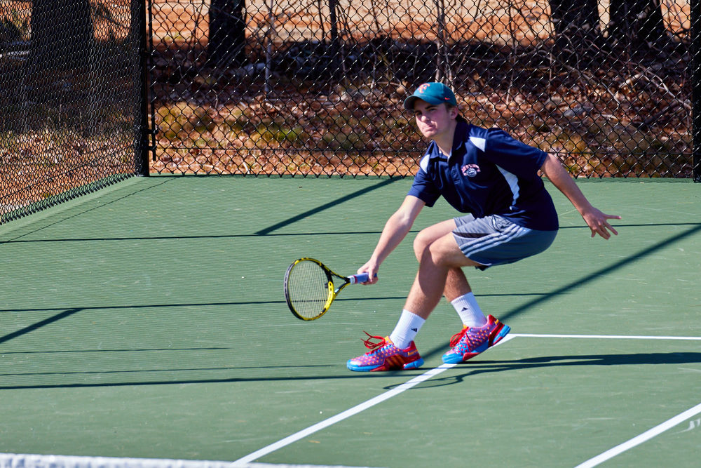 Boys Tennis vs. Holderness School -  April 16, 2016   17149.jpg