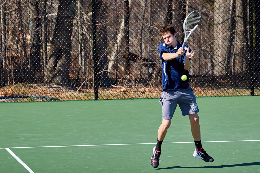Boys Tennis vs. Holderness School -  April 16, 2016   17152.jpg