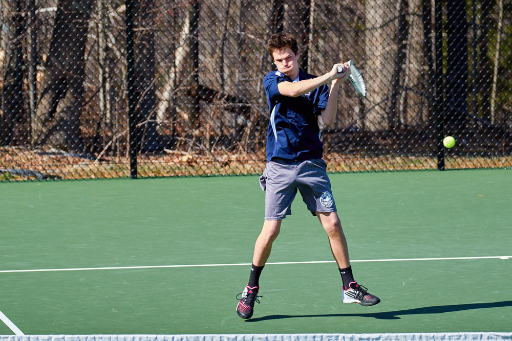 Boys Tennis vs. Holderness School -  April 16, 2016   17153.jpg