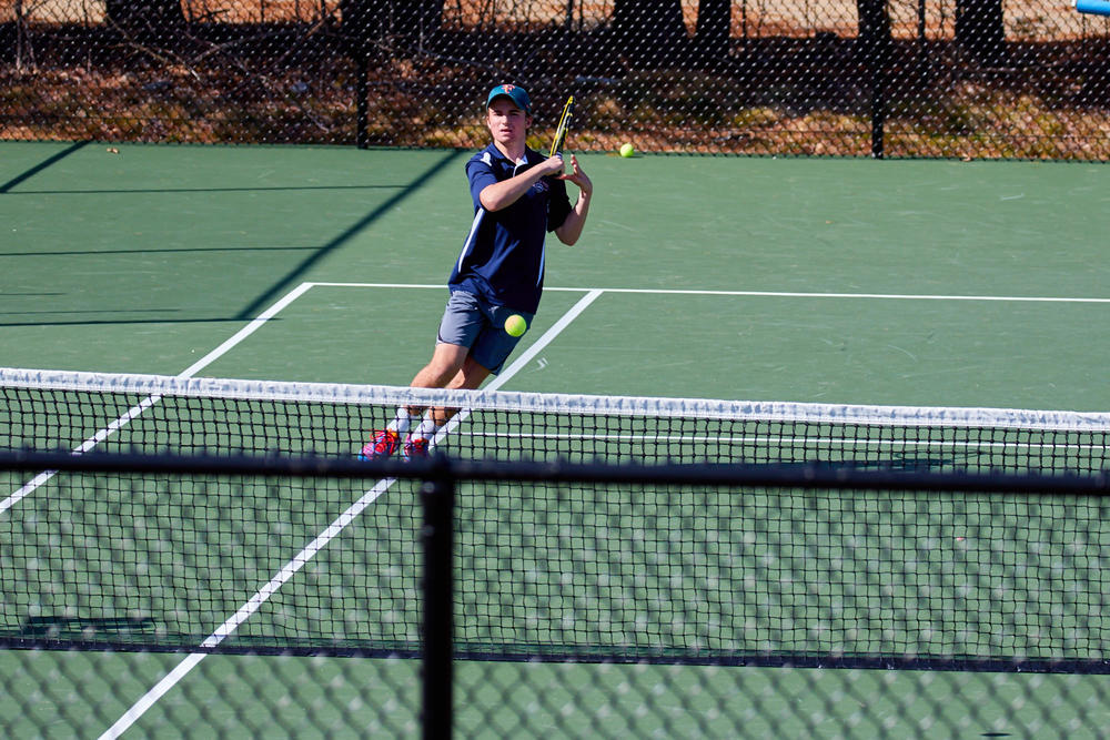 Boys Tennis vs. Holderness School -  April 16, 2016   17163.jpg