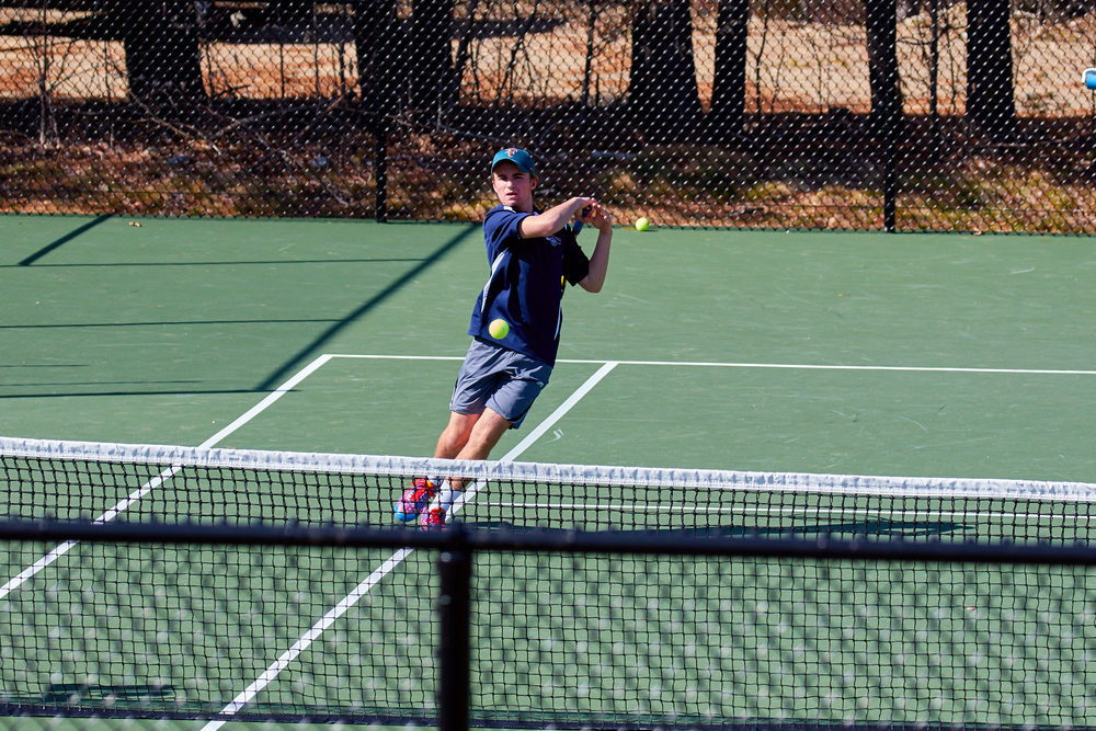 Boys Tennis vs. Holderness School -  April 16, 2016   17162.jpg