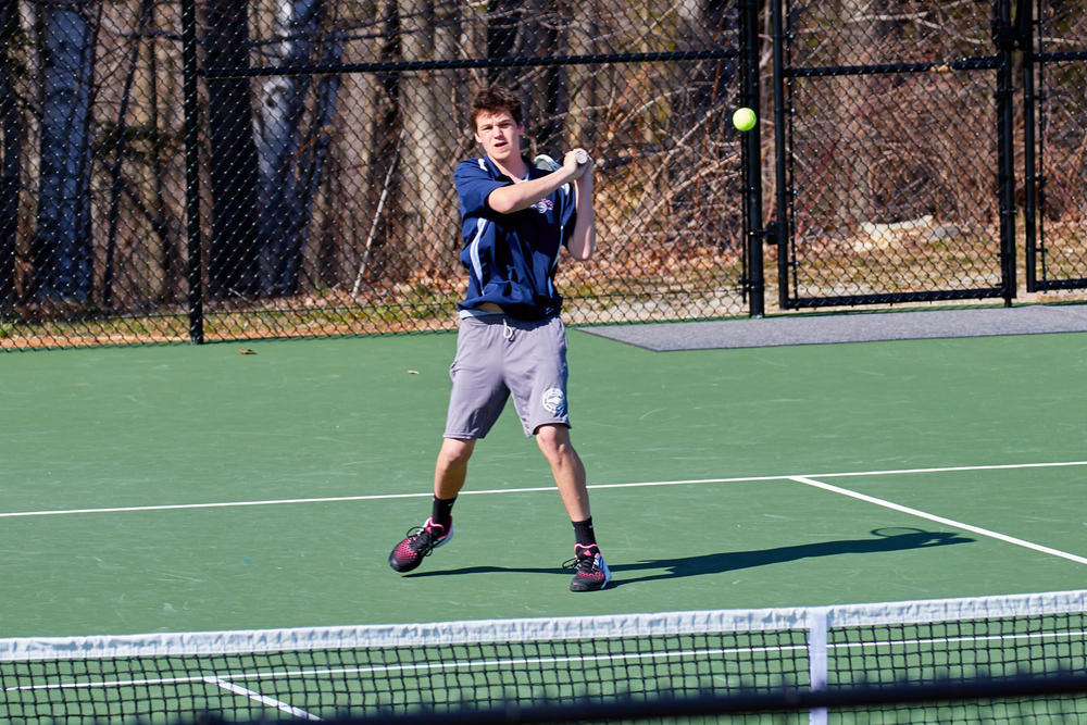 Boys Tennis vs. Holderness School -  April 16, 2016   17167.jpg