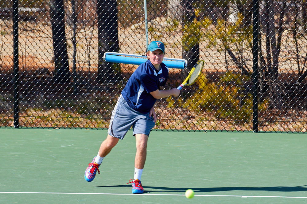Boys Tennis vs. Holderness School -  April 16, 2016   17173.jpg