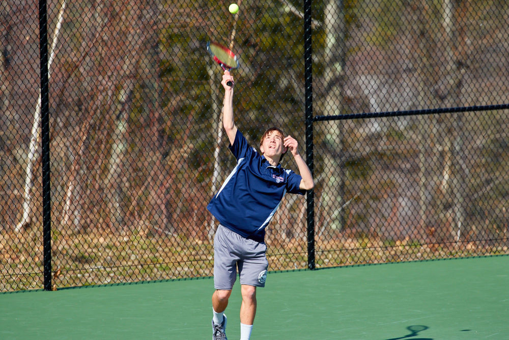 Boys Tennis vs. Holderness School -  April 16, 2016   17191.jpg