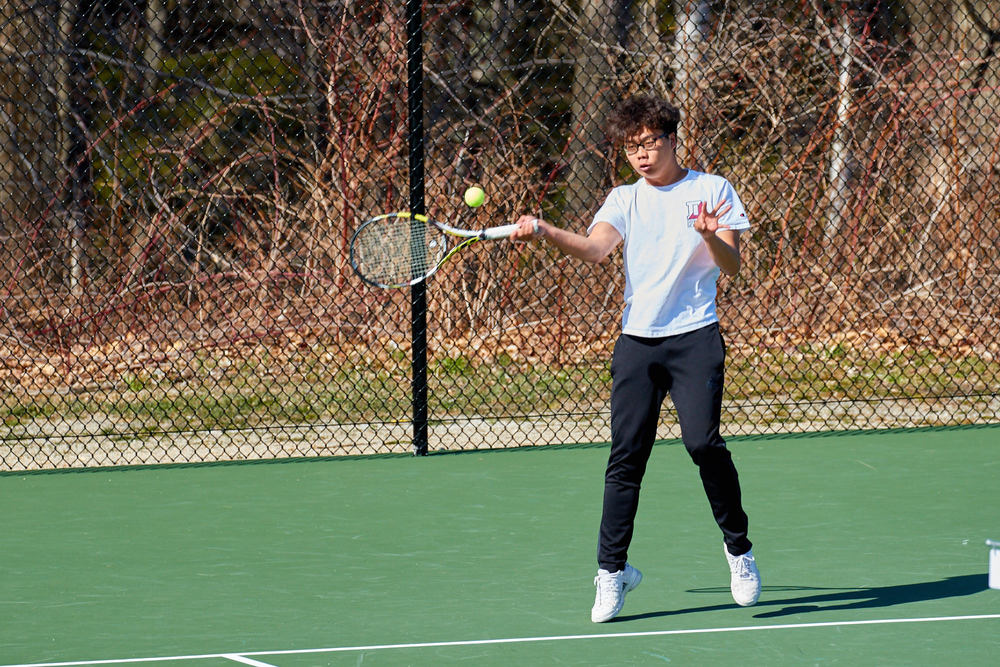 Boys Tennis vs. Holderness School -  April 16, 2016   17196.jpg