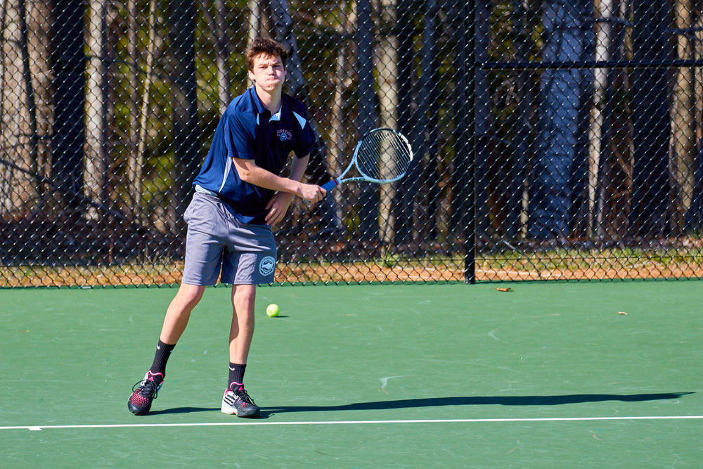 Boys Tennis vs. Holderness School -  April 16, 2016   17200.jpg