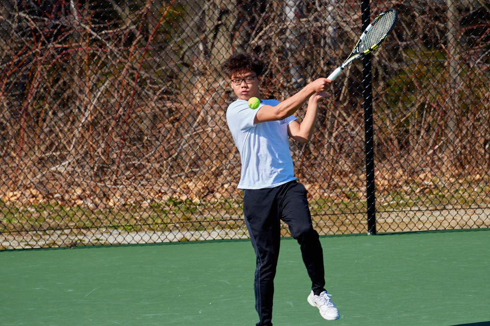 Boys Tennis vs. Holderness School -  April 16, 2016   17205.jpg