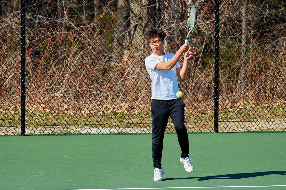 Boys Tennis vs. Holderness School -  April 16, 2016   17217.jpg