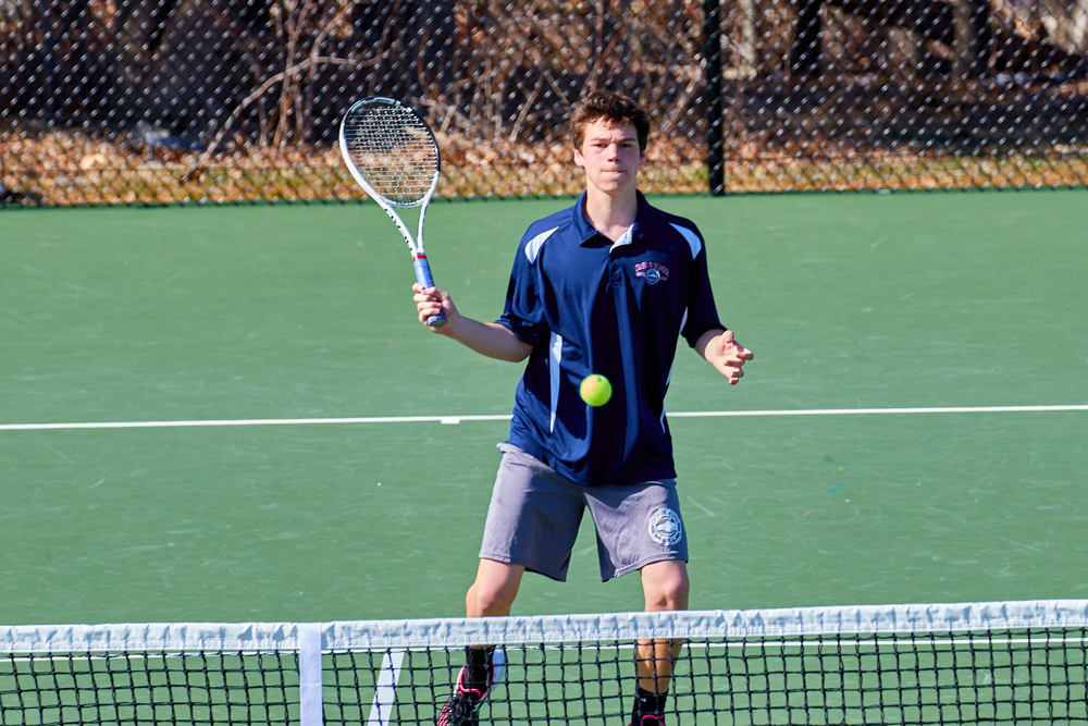 Boys Tennis vs. Holderness School -  April 16, 2016   17223.jpg