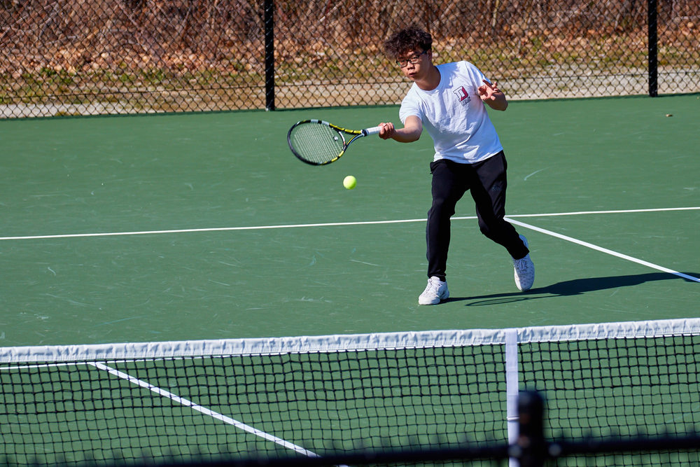 Boys Tennis vs. Holderness School -  April 16, 2016   17226.jpg