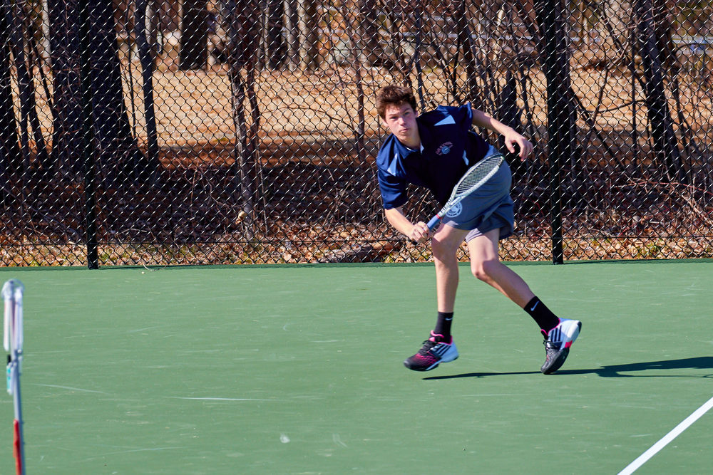 Boys Tennis vs. Holderness School -  April 16, 2016   17232.jpg