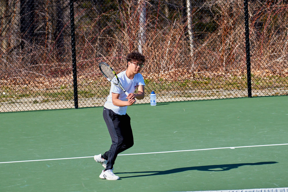 Boys Tennis vs. Holderness School -  April 16, 2016   17233.jpg