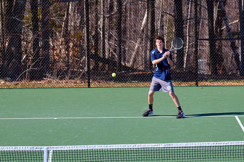 Boys Tennis vs. Holderness School -  April 16, 2016   17235.jpg