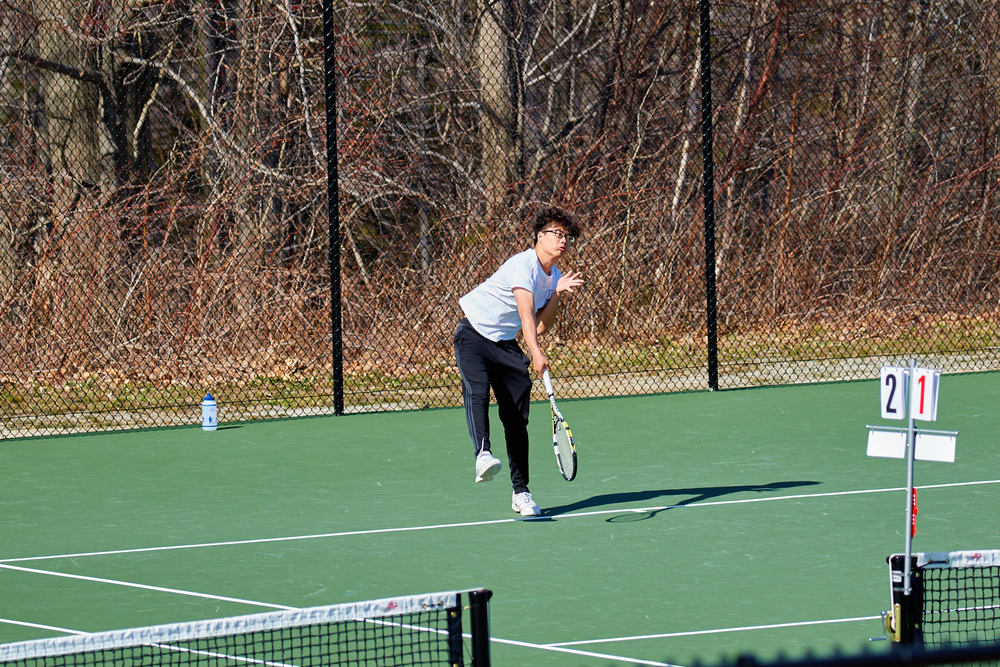 Boys Tennis vs. Holderness School -  April 16, 2016   17242.jpg