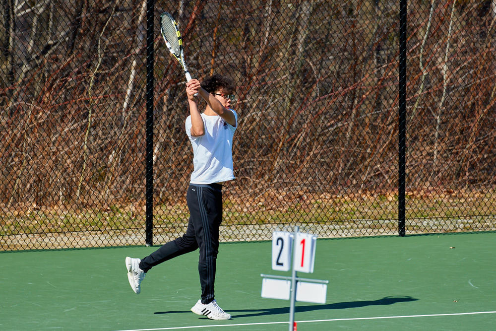 Boys Tennis vs. Holderness School -  April 16, 2016   17244.jpg