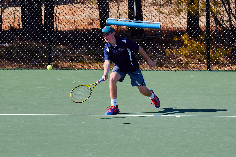 Boys Tennis vs. Holderness School -  April 16, 2016   17259.jpg