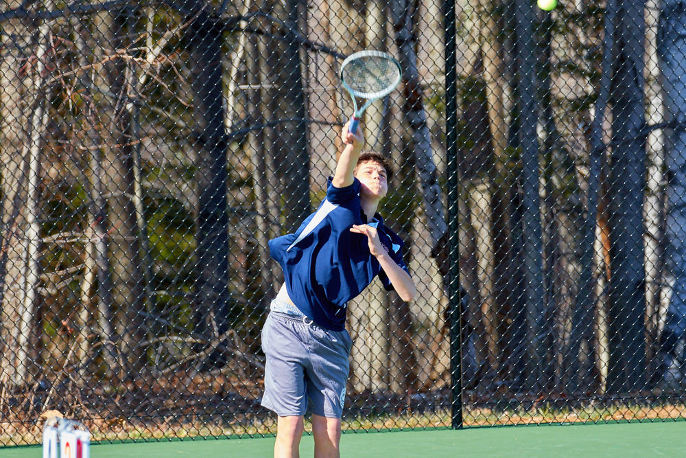 Boys Tennis vs. Holderness School -  April 16, 2016   17263.jpg
