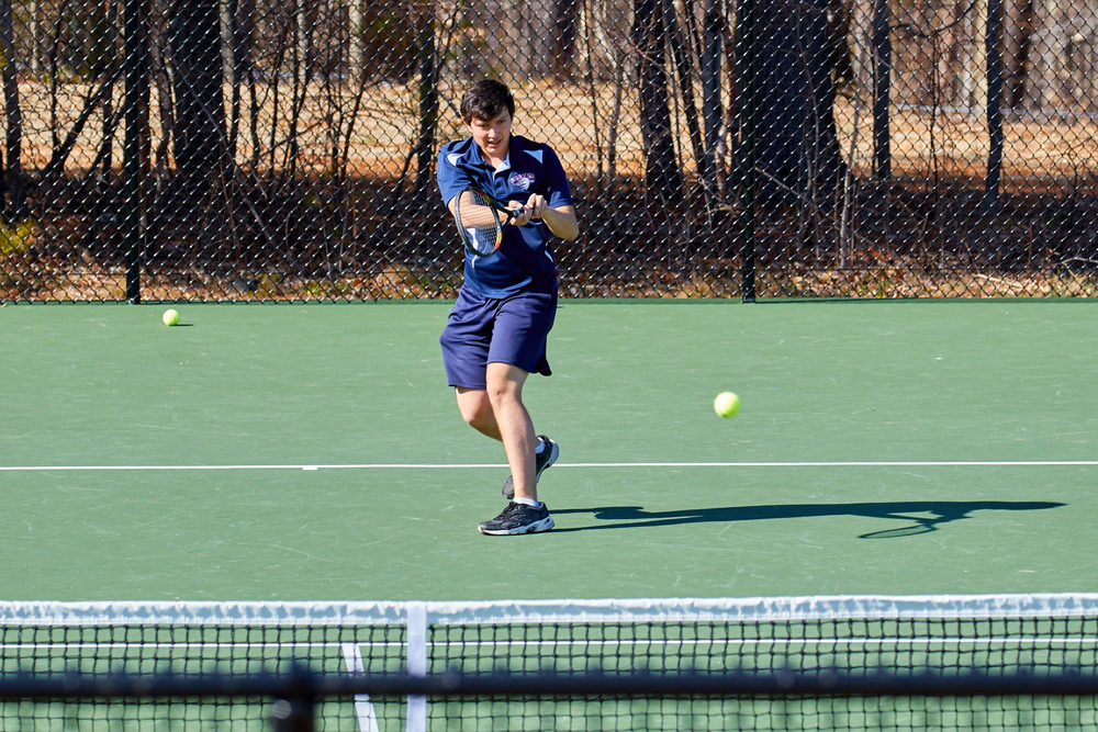 Boys Tennis vs. Holderness School -  April 16, 2016   17268.jpg