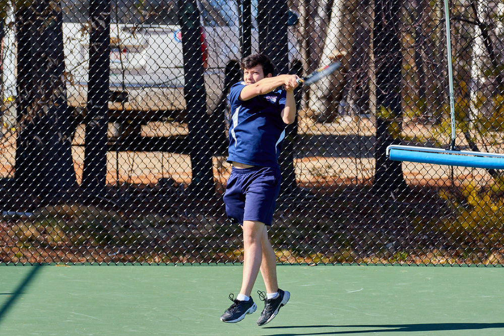 Boys Tennis vs. Holderness School -  April 16, 2016   17271.jpg