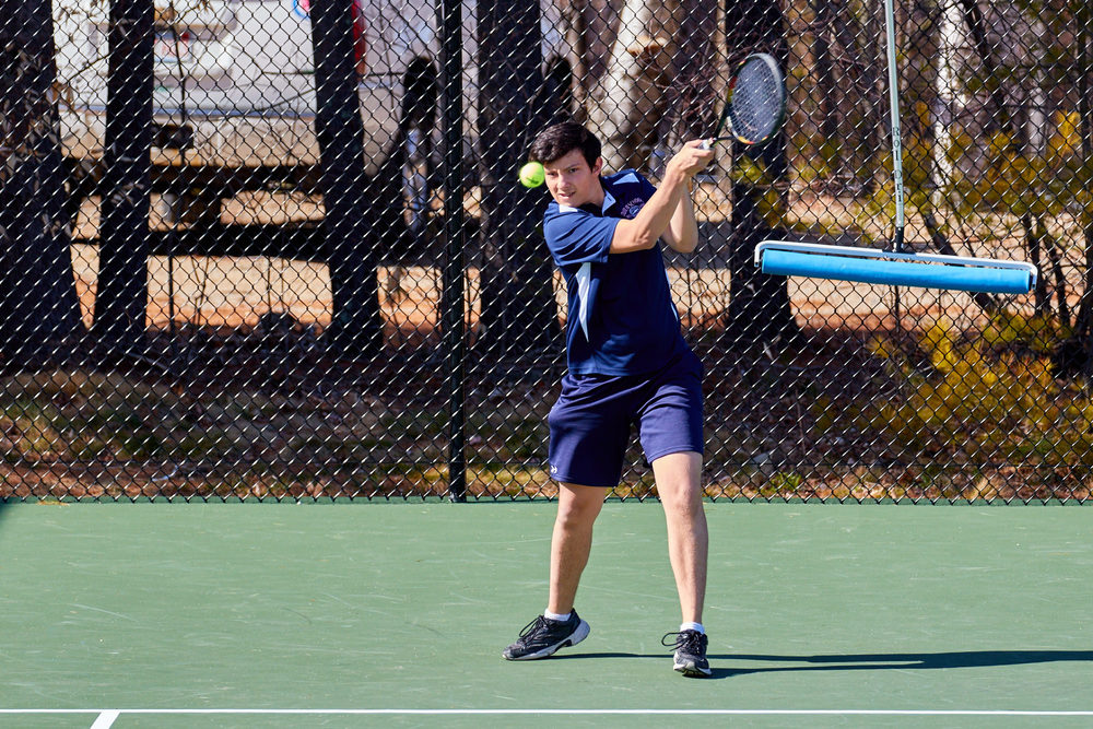 Boys Tennis vs. Holderness School -  April 16, 2016   17274.jpg