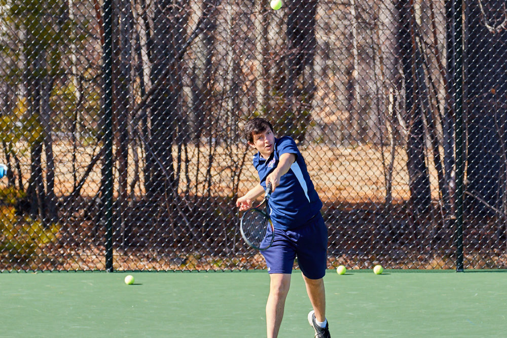 Boys Tennis vs. Holderness School -  April 16, 2016   17288.jpg