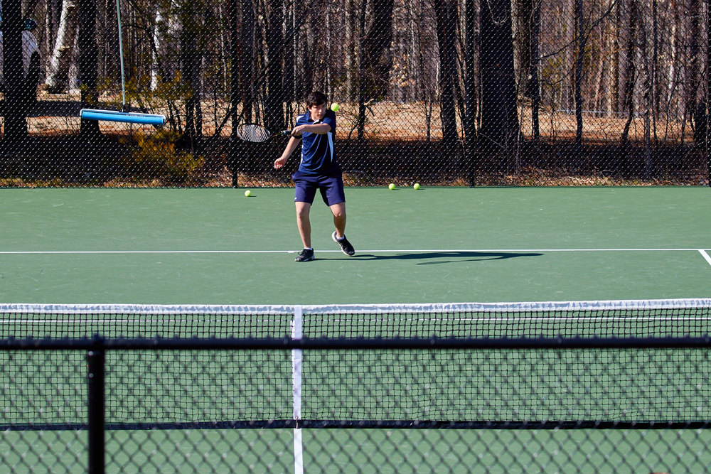 Boys Tennis vs. Holderness School -  April 16, 2016   17294.jpg