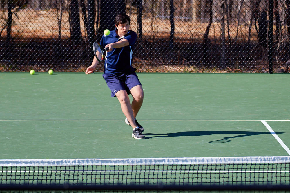 Boys Tennis vs. Holderness School -  April 16, 2016   17296.jpg