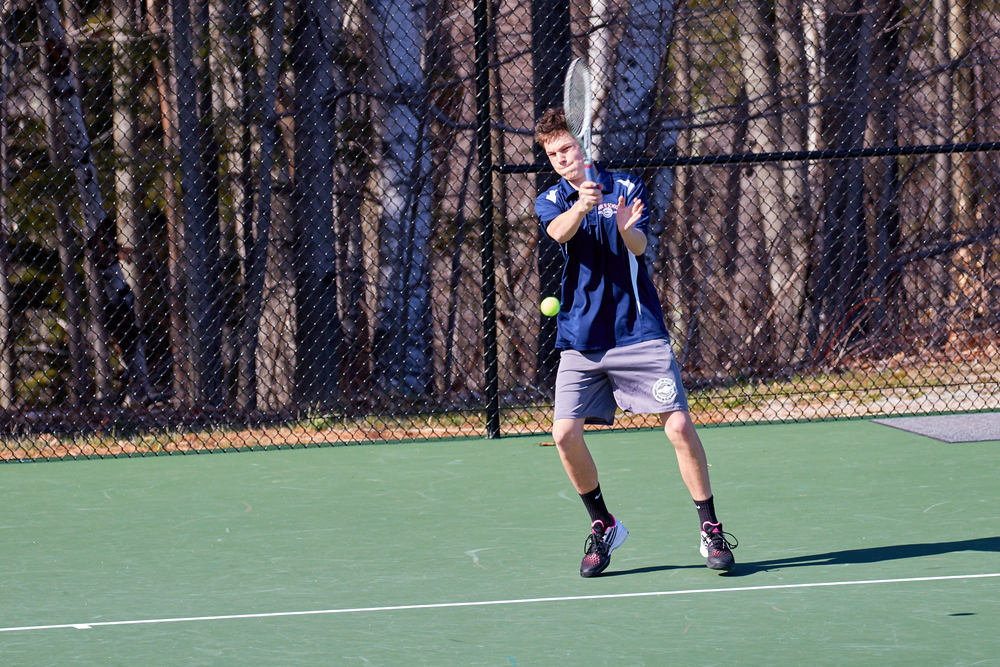 Boys Tennis vs. Holderness School -  April 16, 2016   17303.jpg