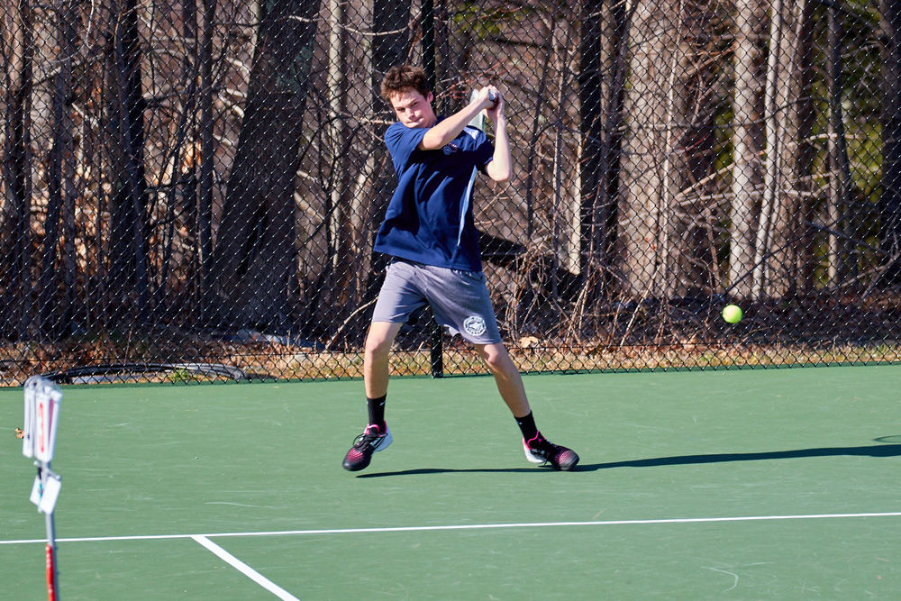 Boys Tennis vs. Holderness School -  April 16, 2016   17305.jpg