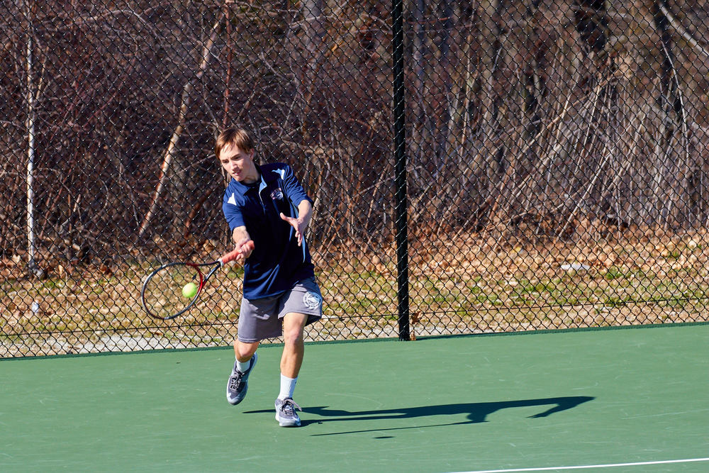 Boys Tennis vs. Holderness School -  April 16, 2016   17312.jpg