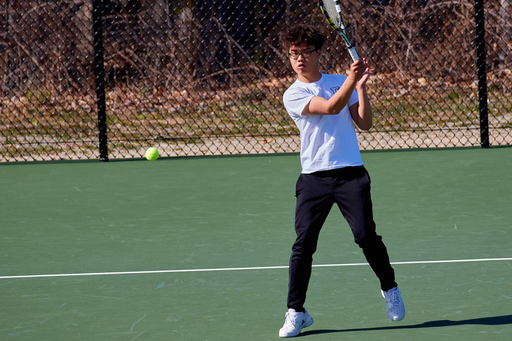 Boys Tennis vs. Holderness School -  April 16, 2016   17322.jpg