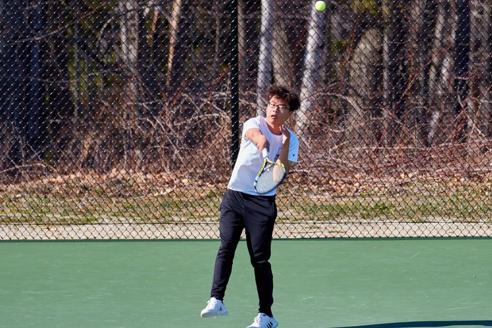 Boys Tennis vs. Holderness School -  April 16, 2016   17329.jpg