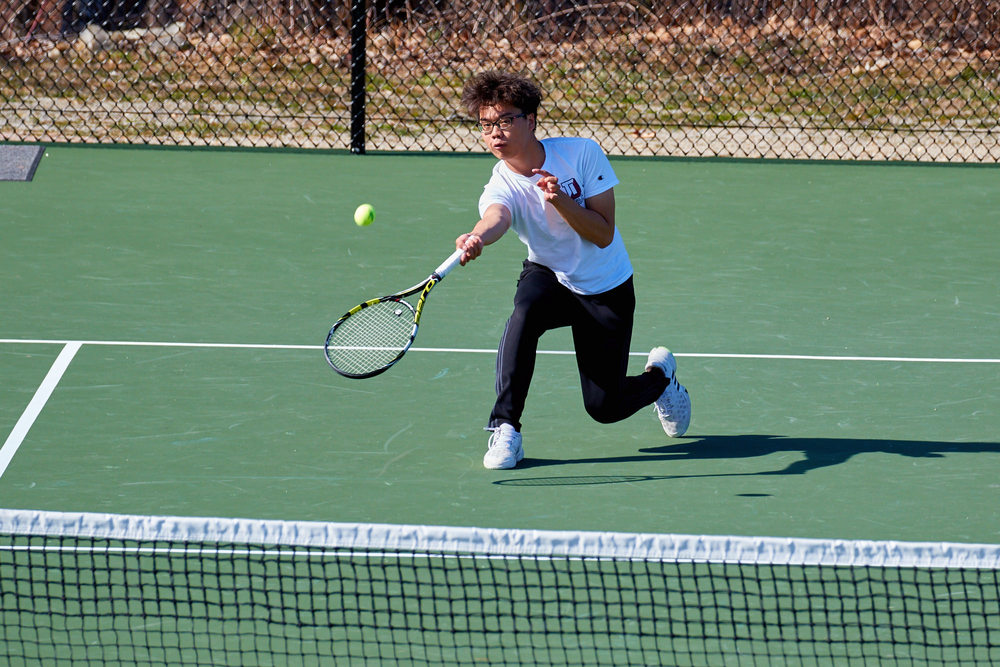 Boys Tennis vs. Holderness School -  April 16, 2016   17332.jpg
