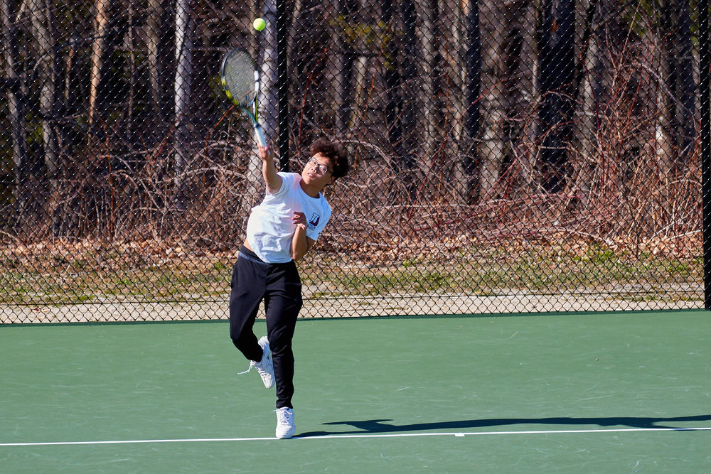 Boys Tennis vs. Holderness School -  April 16, 2016   17343.jpg