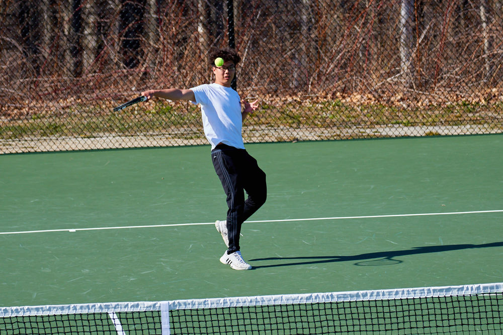 Boys Tennis vs. Holderness School -  April 16, 2016   17346.jpg
