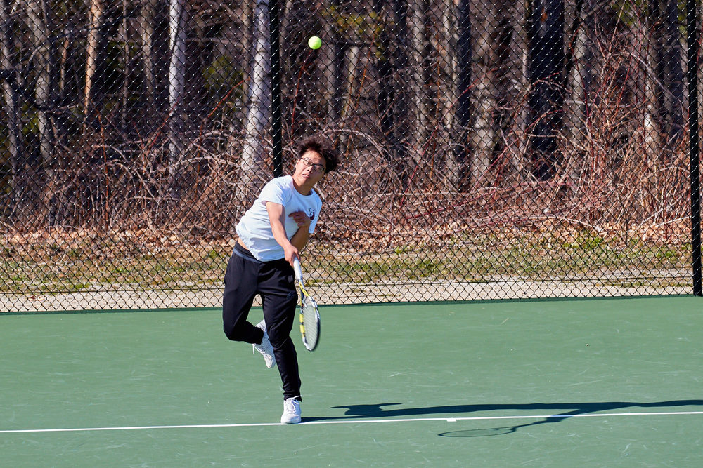 Boys Tennis vs. Holderness School -  April 16, 2016   17344.jpg