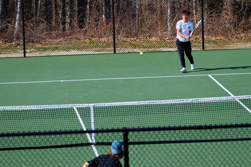 Boys Tennis vs. Holderness School -  April 16, 2016   17351.jpg