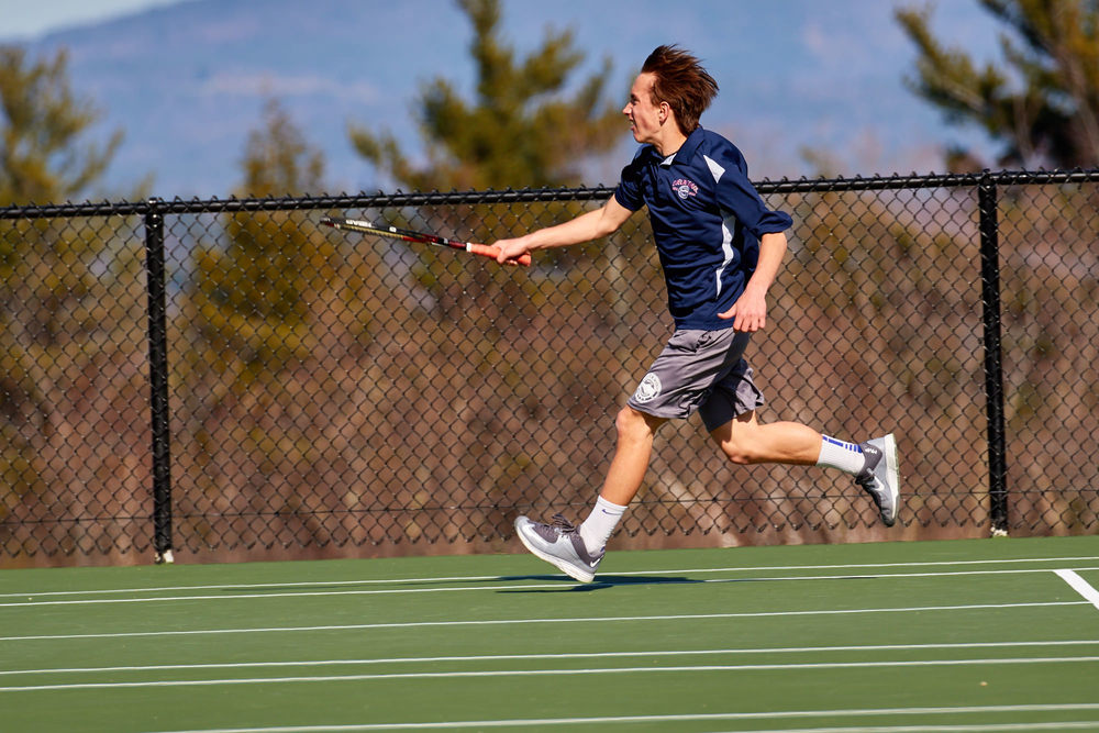Boys Tennis vs. Holderness School -  April 16, 2016   17357.jpg
